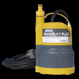 Hozelok Waterbutt pump